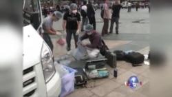 中国发生又一起暴力恐怖事件