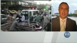 Що відомо про вибух поблизу аеропорту Кабула, та як це відіб'ється на евакуаційних зусиллях. Відео