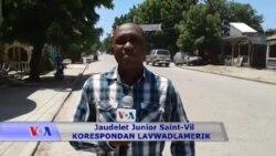 Ayiti: Majistra Wanament la Demanti Rimè Asasinay Swadizan Kap Fèt sou Ayisyen nan Sen Domeng