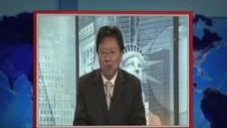 VOA卫视(2013年6月7日 第二小时节目)