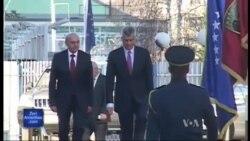 Kosove, fillon punen qeveria e re