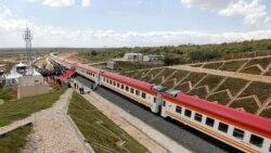 非洲國家要求中國減免龐大債務
