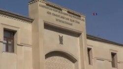 RATİ-nin nümayəndəsi və ofisin sahibi prokurorluqda dindirilib