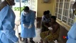 2014-11-13 美國之音視頻新聞: 無國界醫生將進行抗伊波拉藥物實驗