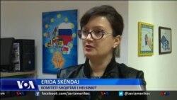 Komiteti Shqiptar i Helsinkit për luftën kundër terrorizmit