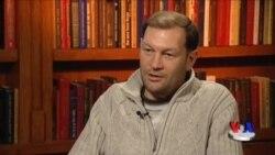 Принудительный труд в Узбекистане - Дмитрий Тихонов, правозащитник и журналист