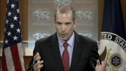 Toner Talks about Tillerson, Budget Challenges