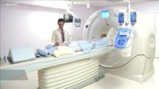 使用CT扫描预测心脏病风险