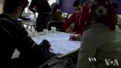 Suriyalik muhojirlar, Turkiya