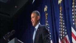 奧巴馬要求取消政府自動削減開支