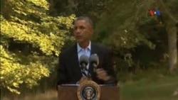 Obama respaldó al nuevo primer ministro de Irak