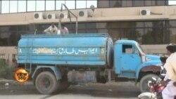 اسلام آباد میں پینے کے پانی کی کمی