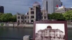 Օբաման կայցելի Հիրոսիմայի խաղաղության հուշահամալիր