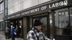 疫情惡化導致美國上週失業暴漲600多萬