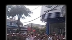 Việt Nam giảm án cho 4 nhà hoạt động Công giáo