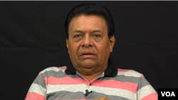 El periodista nicaragüense Gustavo Bermúdez falleció con síntomas de COVID-19, pero su muerte fue atribuida a una neumonía.