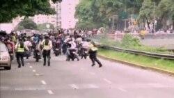 Protest Venezuela