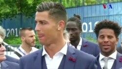 Ronaldo cinsi təcavüzdə ittiham olunur