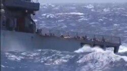 歐盟接手意大利的地中海搜救