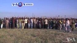 Manchetes Africanas 10 de Junho de 2014