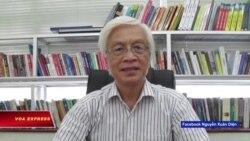 Các cựu quan chức phản đối đề xuất kỷ luật GS Chu Hảo