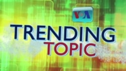 Trending Topic: Lingua