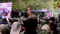 Итог массовых протестов в Иране – более ста погибших