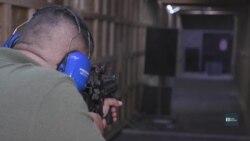 Американська зброя для української армії. Відео
