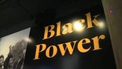 Vaşinqtonda Afrikalı-Amerikalıların yeni muzeyi açılıb