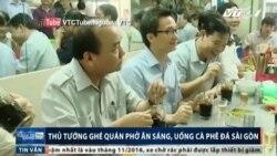 Dân mạng 'sốt' vụ Thủ tướng VN 'tự trả tiền'