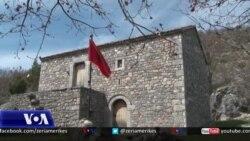 Mali i Zi, 50 vjetori i Besëlidhjes së Malësisë