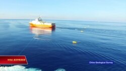 Hà Nội xác nhận Hải Dương 8 mở rộng hoạt động trong vùng biển VN