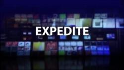 News Words: Expedite