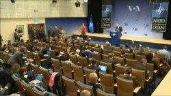 Головні новини : Рубль падає, НАТО, Туск у Європейській раді