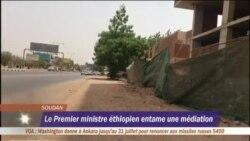Le Premier ministre éthiopien Abiy Ahmed en médiateur au Soudan