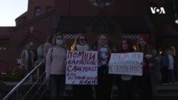 Belarusdakı etirazlarda katoliklərin rolu