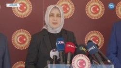 """AKP'li Zengin: """"Muhataplık Her Bağımsız Ülke İçin Haktır"""""""