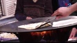 خیبر پختونخوا میں نان بائیوں کی ہڑتال