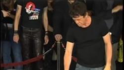 美國搖滾樂先驅盧里德去世,享年71歲