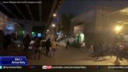 Protesta në Iran