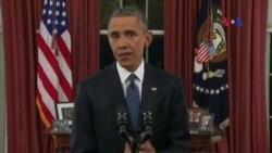Tổng thống Obama: Vụ xả súng ở California là một hành vi khủng bố