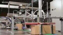 Amazon lance des machines pour remplacer des employés