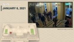 Третий день импичмента: атакующие охотились на Пенса