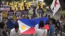 菲律賓叫停有爭議島嶼建設活動