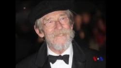 英國名演員約翰赫特去世