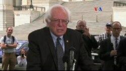 Candidatura Sanders