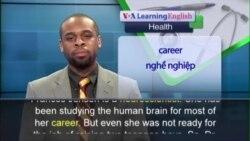Anh ngữ đặc biệt: Understanding Teenage Brain (VOA)