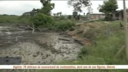Libreville victime d'une urbanisation anarchique