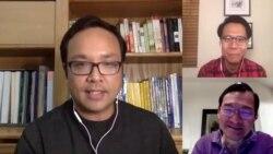 คุยข่าวรอบโลก กับ วีโอเอ ภาคภาษาไทย วันพุธที่ 25 พฤศจิกายน 2563