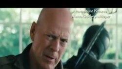 «G.I. Joe: Бросок кобры 2» и «Фортуна Вегаса»